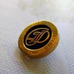 Золотой Знак СТД РФ