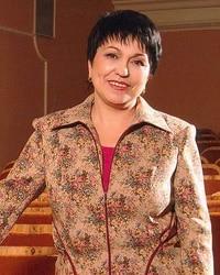 Орлова Р.З.